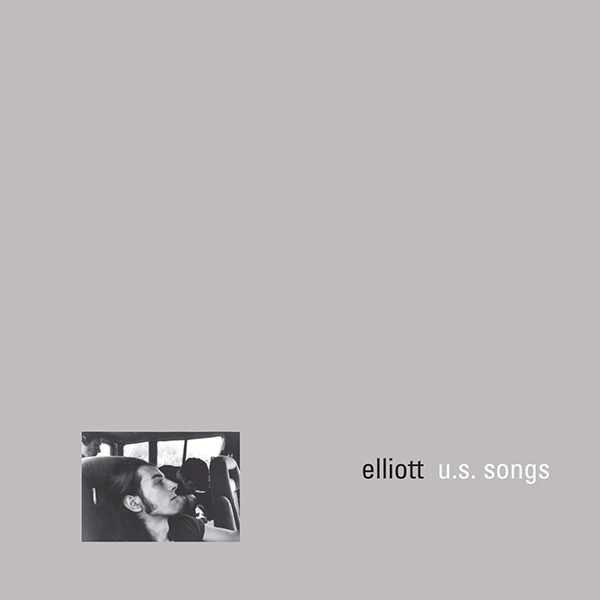Elliott - US Songs LP