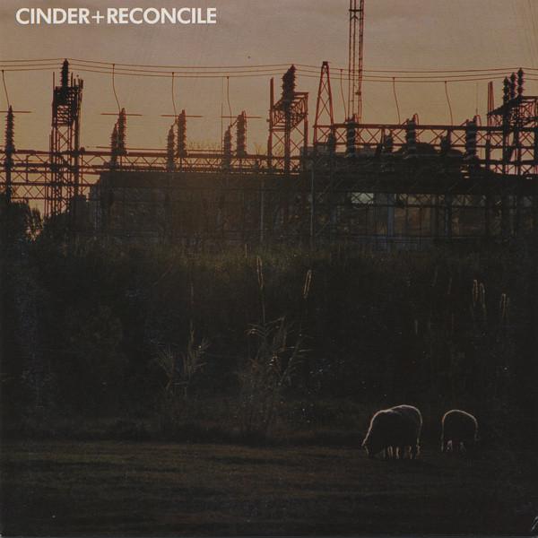 Cinder / Reconcile Split 7