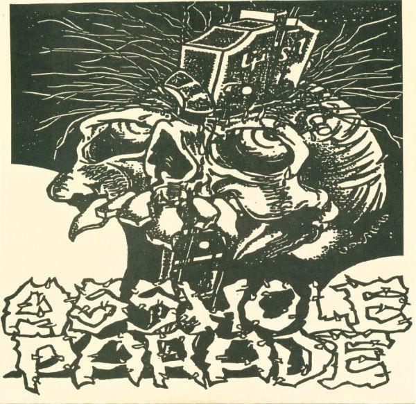 Ansojuan / Assholeparade Split 7