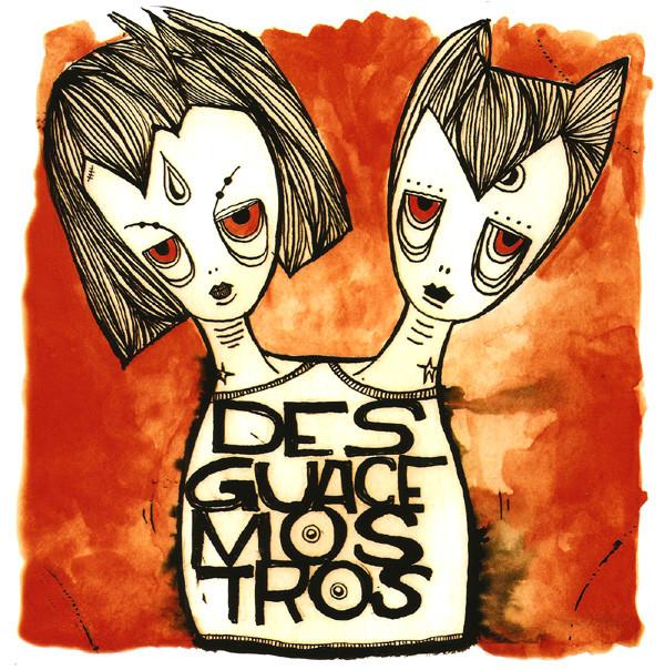 Mostros / Desguace Split 7