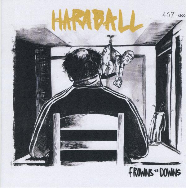 Haraball – Frowns Vs Downs 7