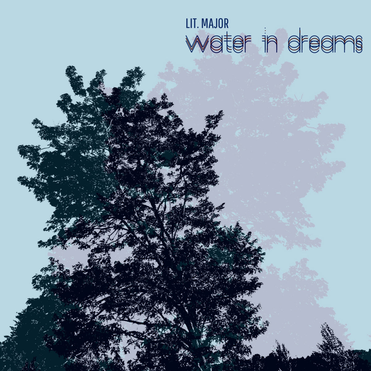 [KPR004] LIT. MAJOR - water in dreams