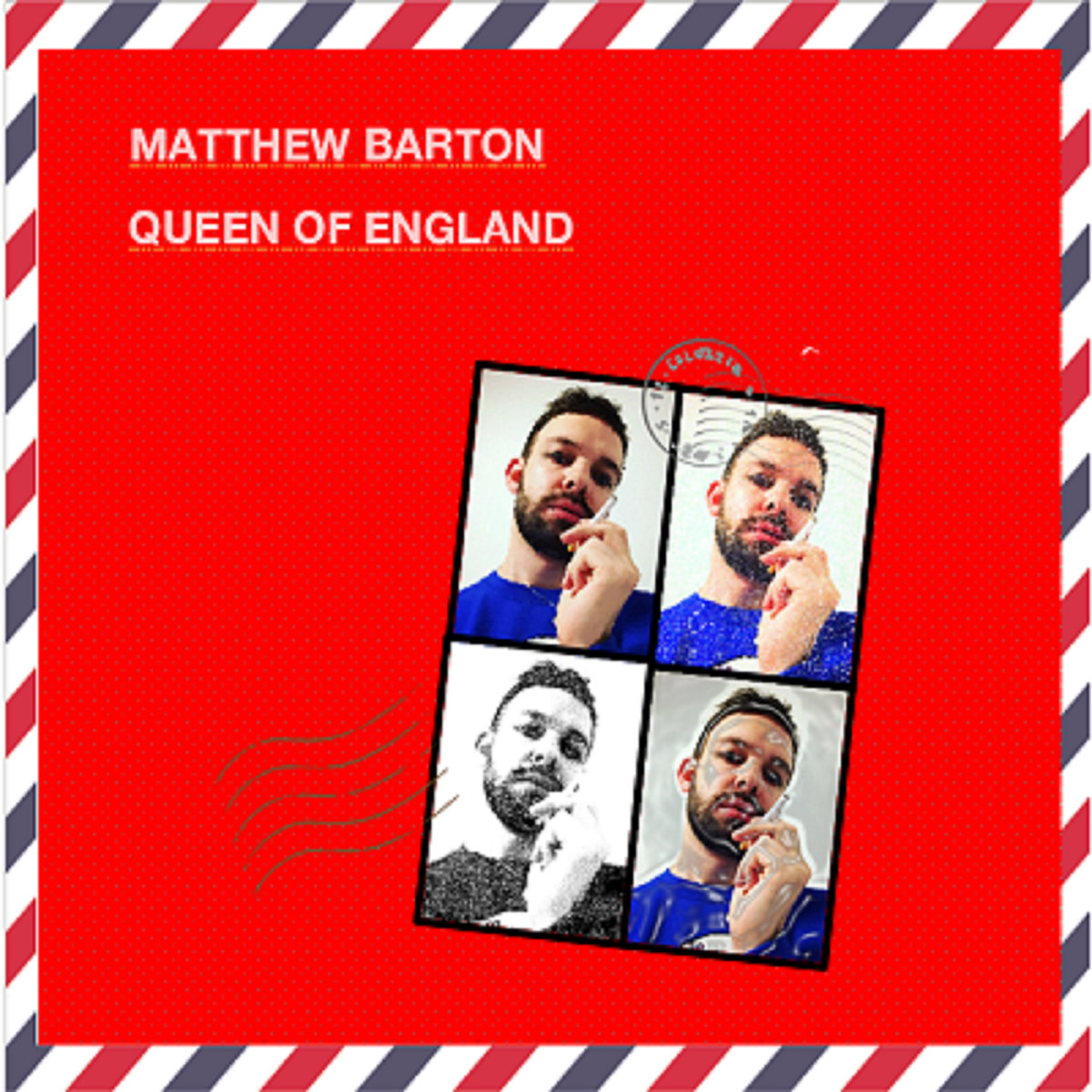 [KPR009] Matthew Barton - Queen Of England