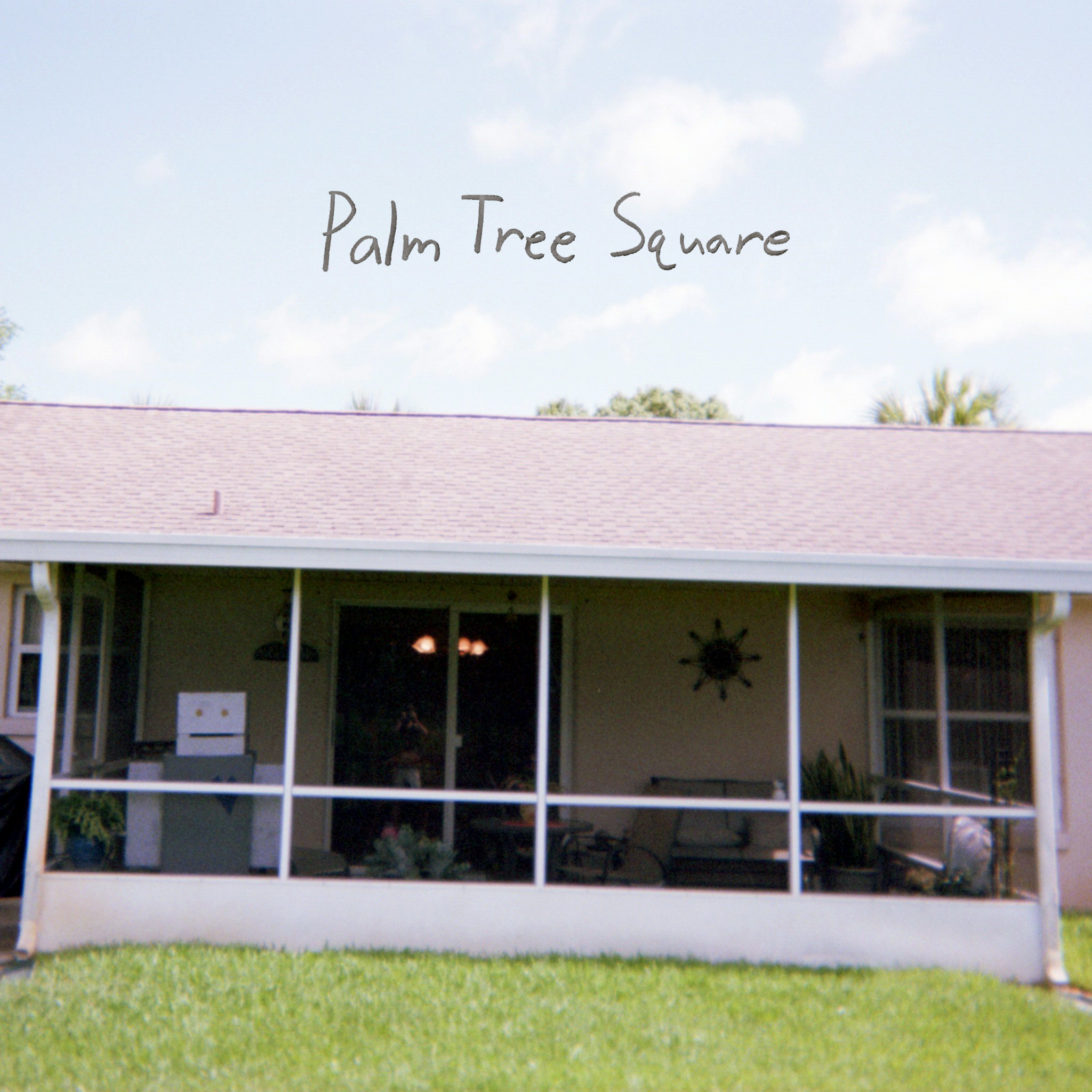 [KPR010] Palm Tree Square - EP