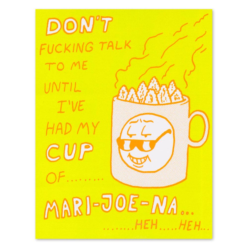 Weed Jokes Sticker Pack