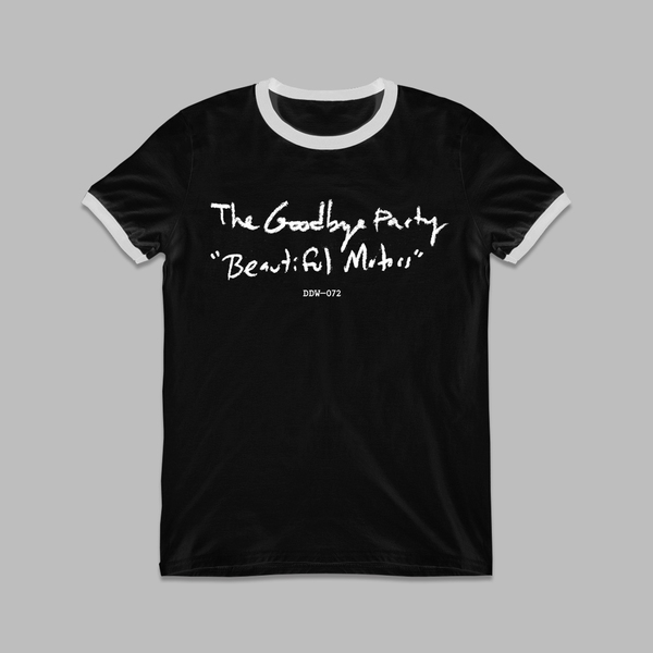 The Goodbye Party - Ringer Tee