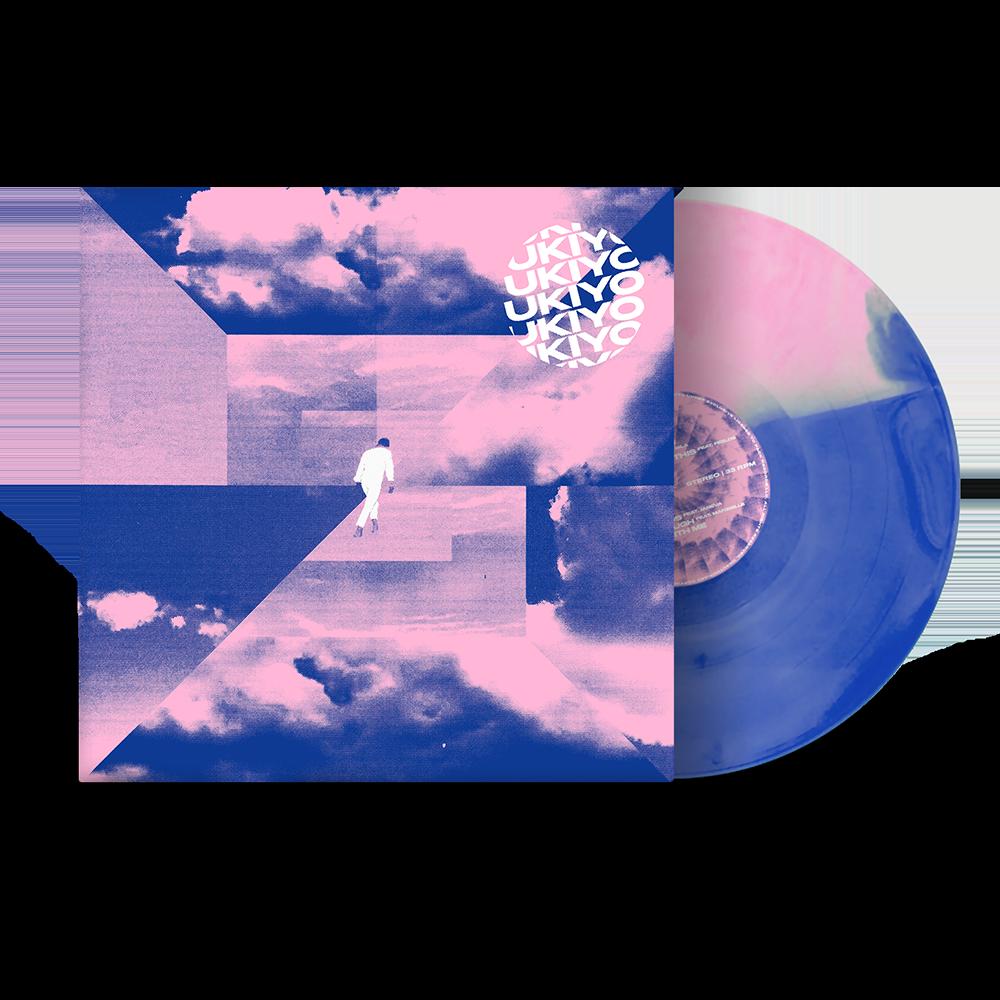 Ukiyo LP