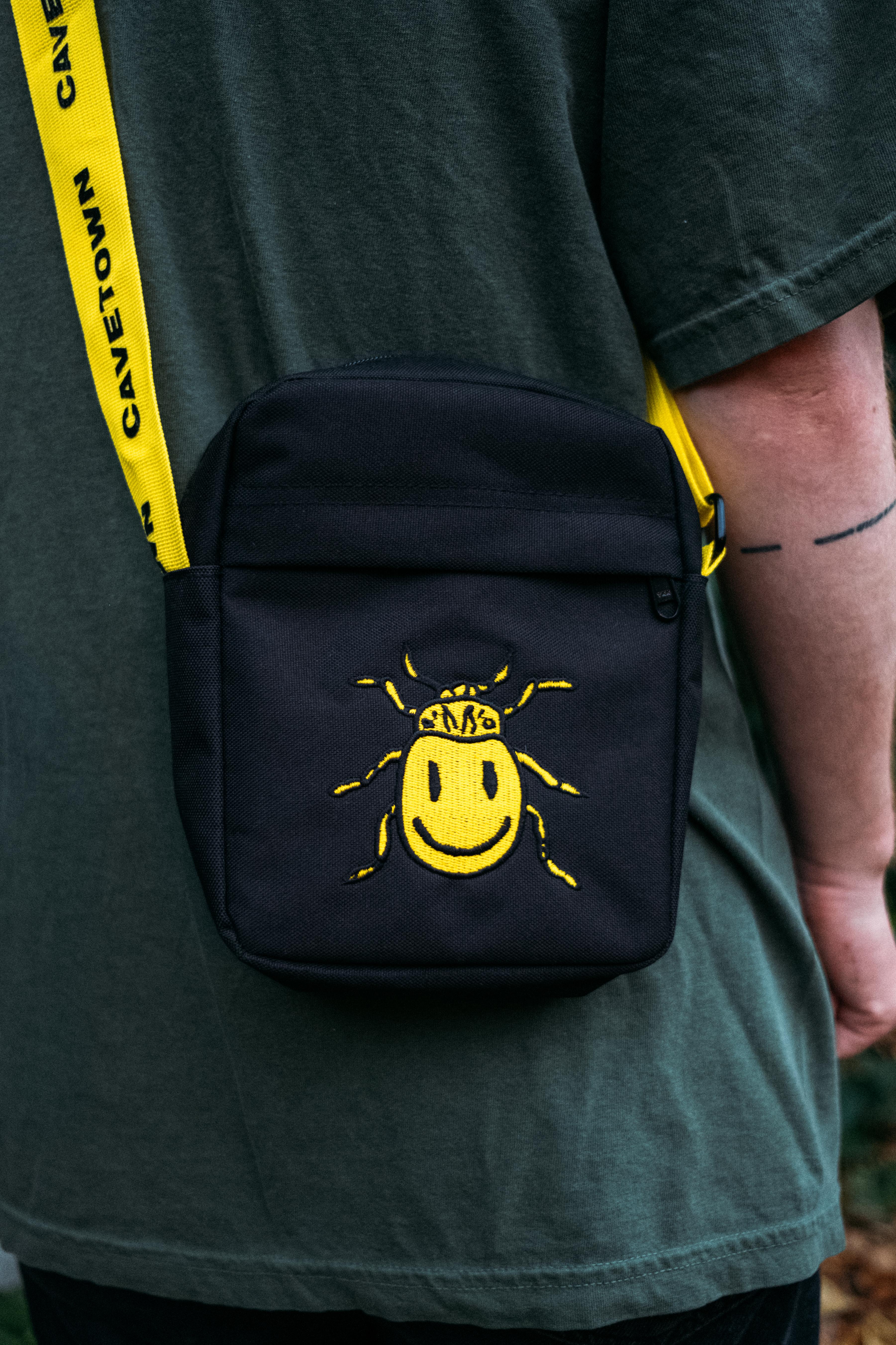 Beetle Side Bag