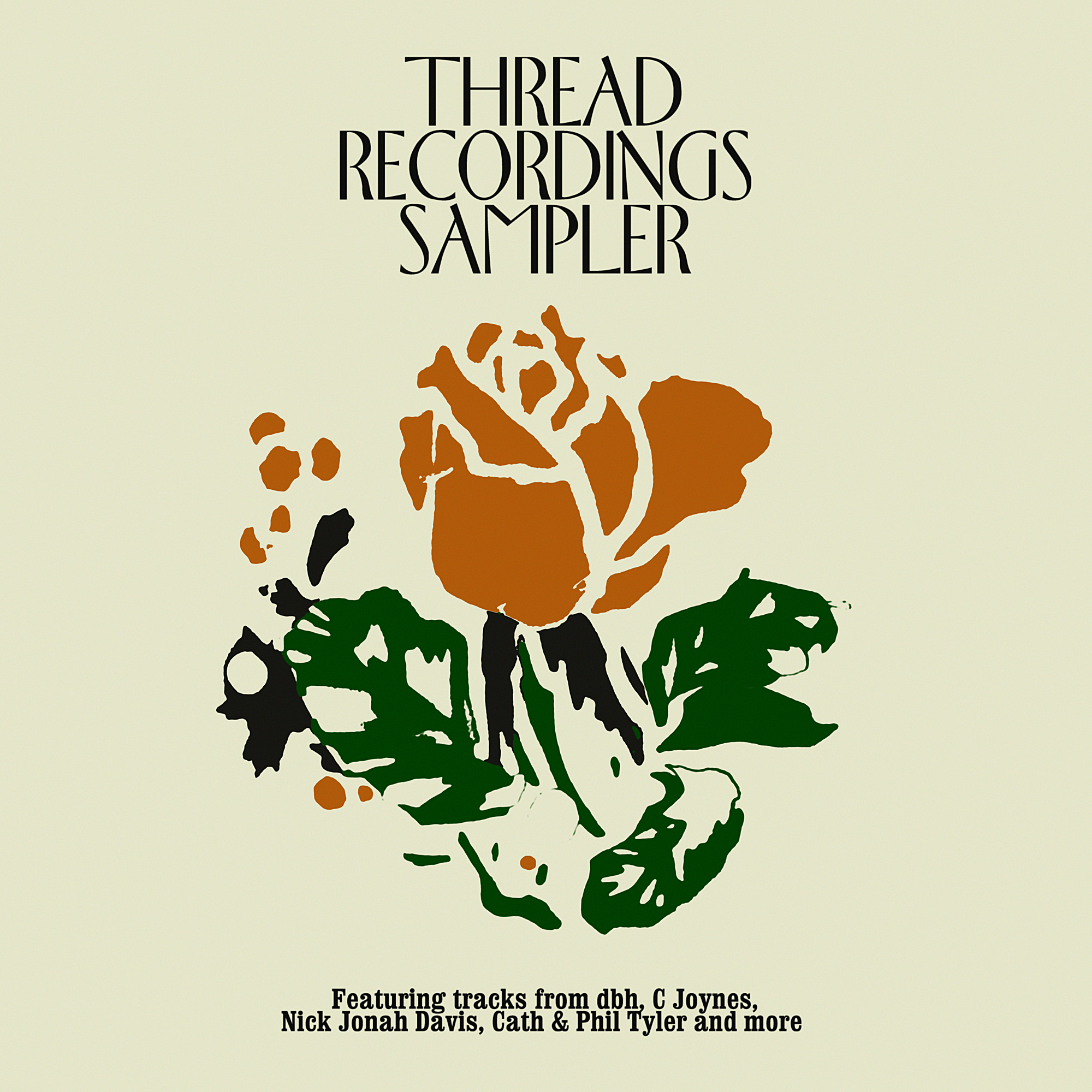 Various Artists – Thread Sampler