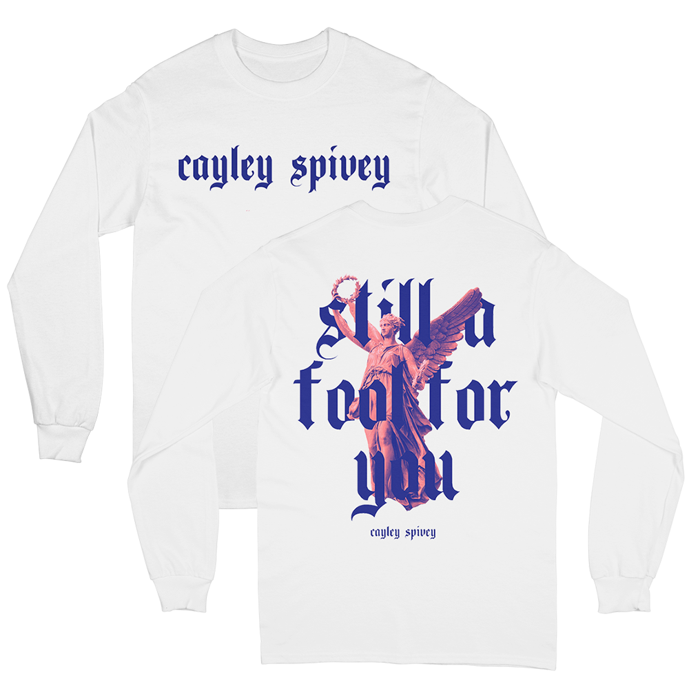 Fool For You Long Sleeve