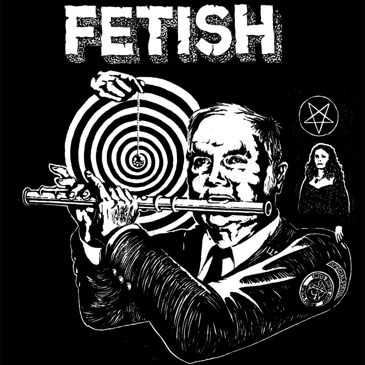 Fetish - s/t 7