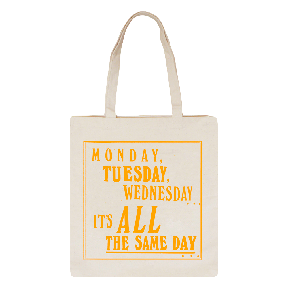 Same Day Tote Bag