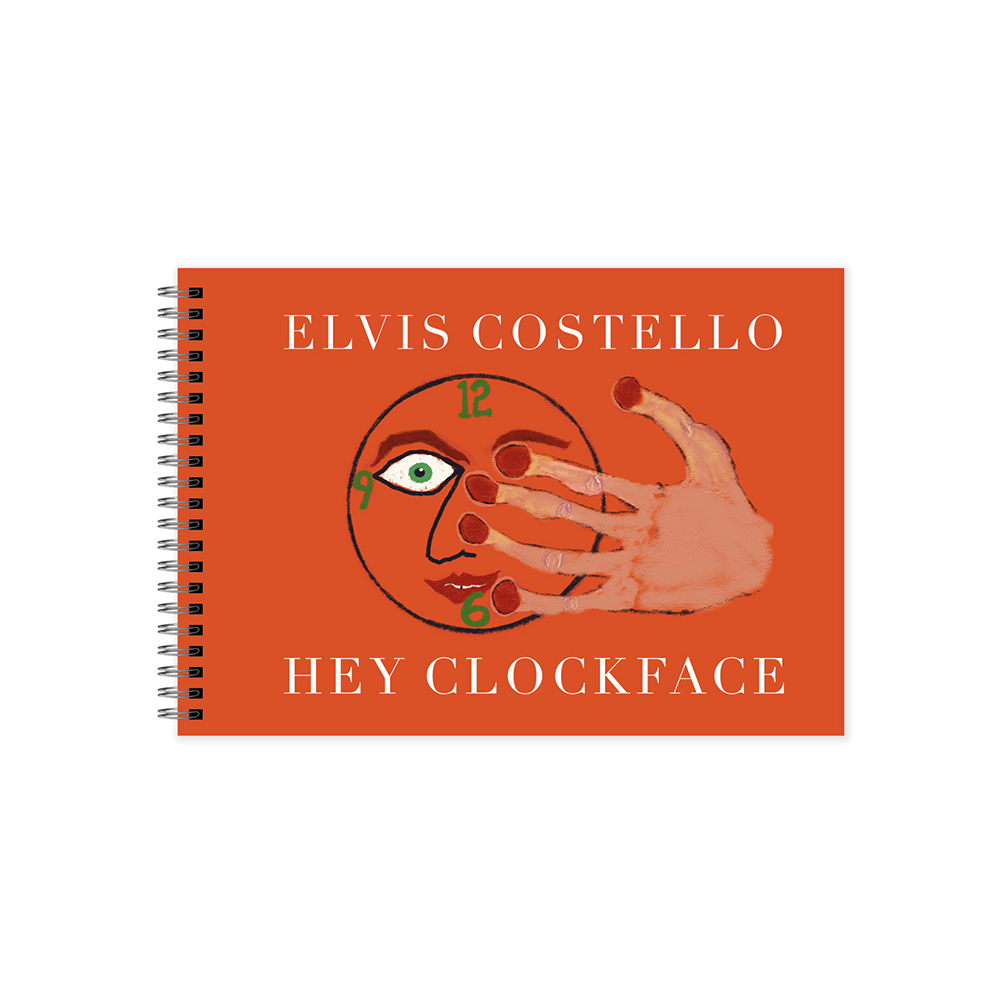 #StayAtHome Hey Clockface Special
