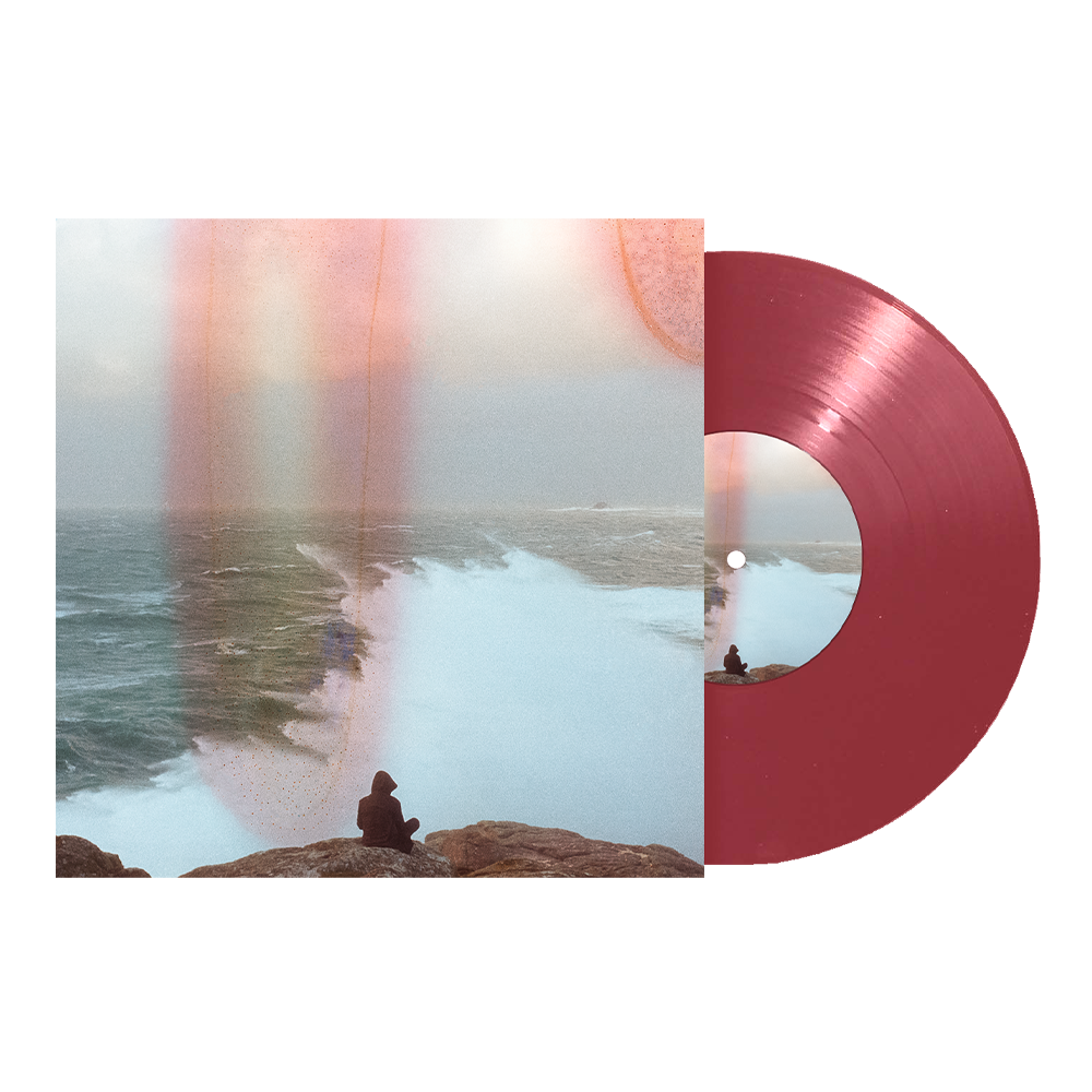 'Labyrinth' LP - Limited Edition (Cherry Red)