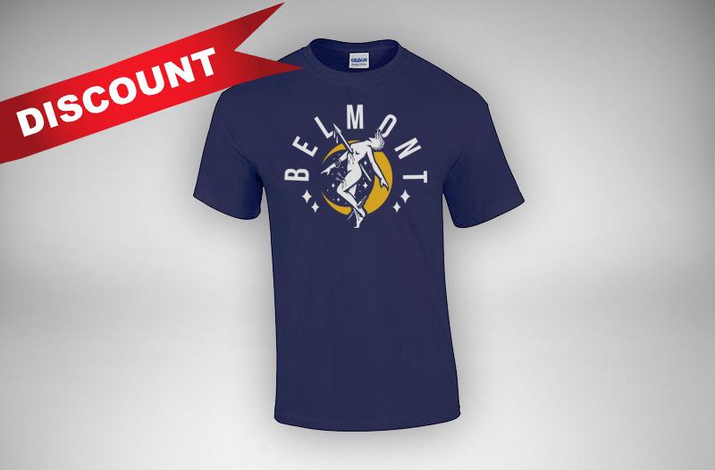 Belmont Moon Shirt