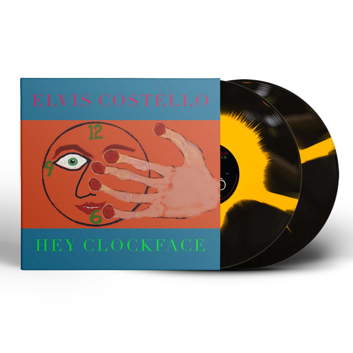 Signed Eclipse Vinyl 2xLP or CD Merch Essentials Bundle