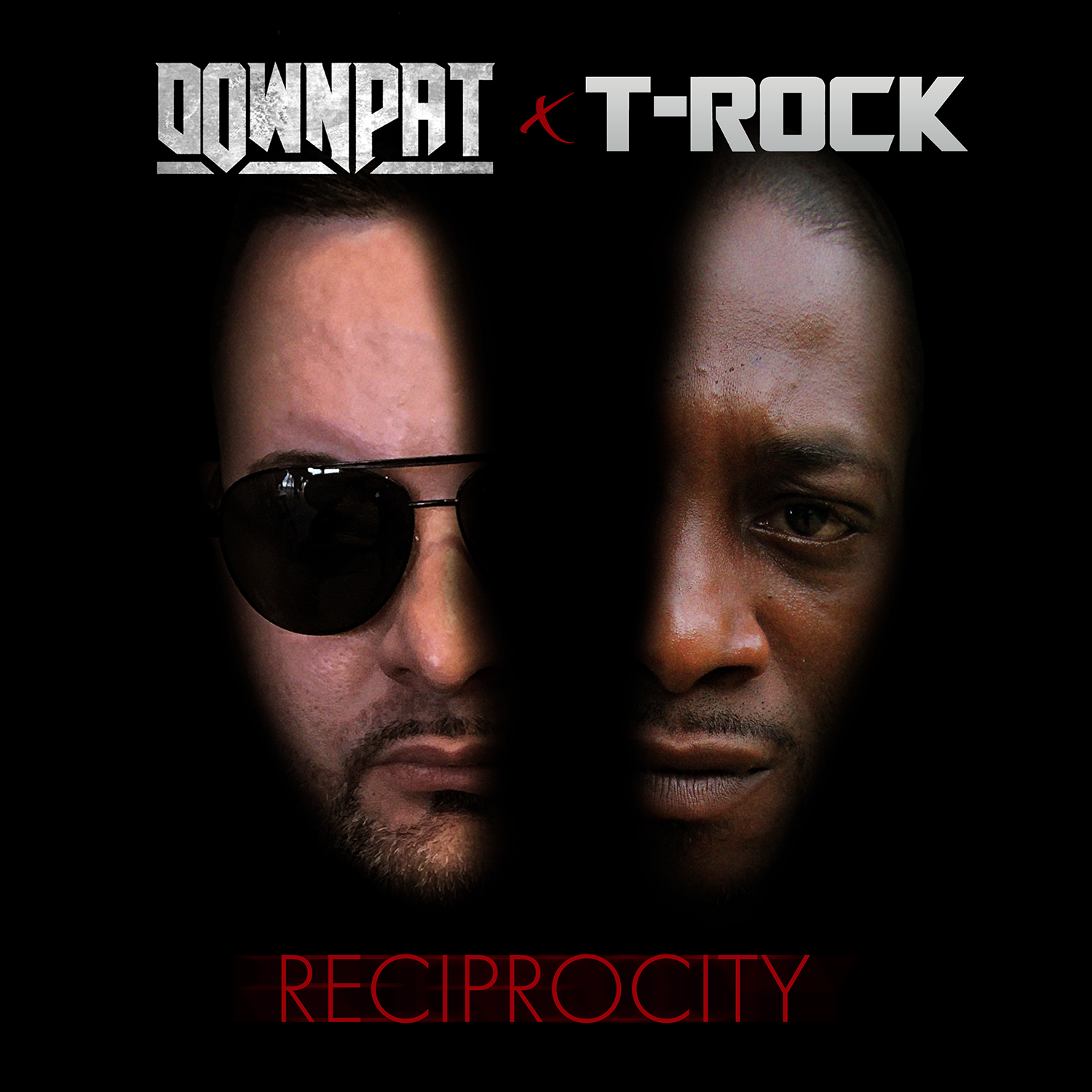 Down Pat & T-Rock - Reciprocity