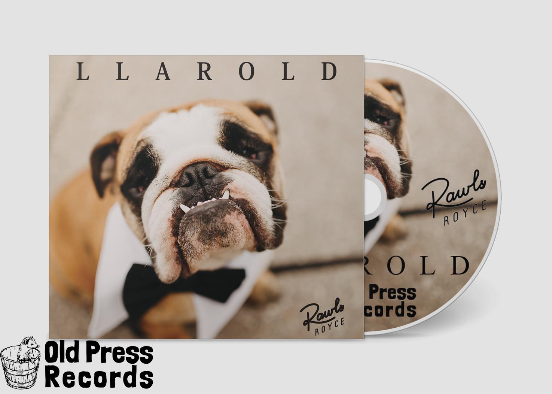 Rawls Royce - Llarold