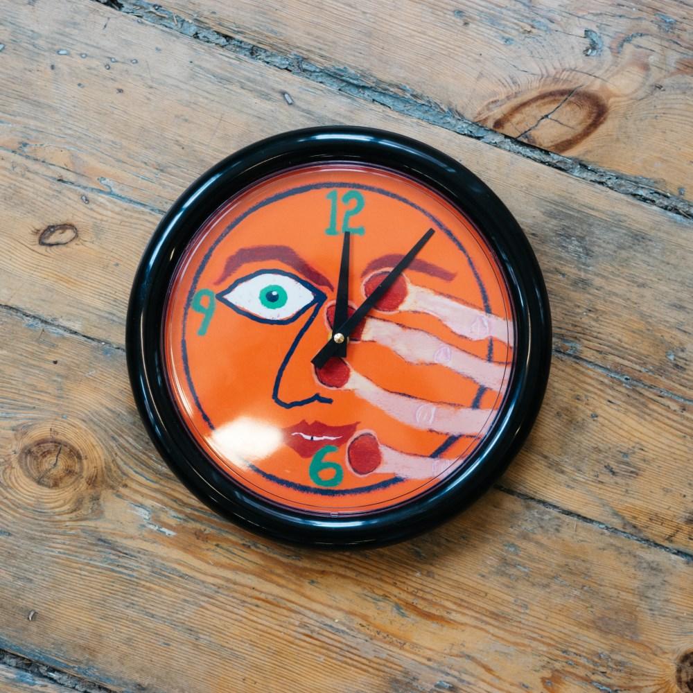 #StayAtHome Hey Clockface Special