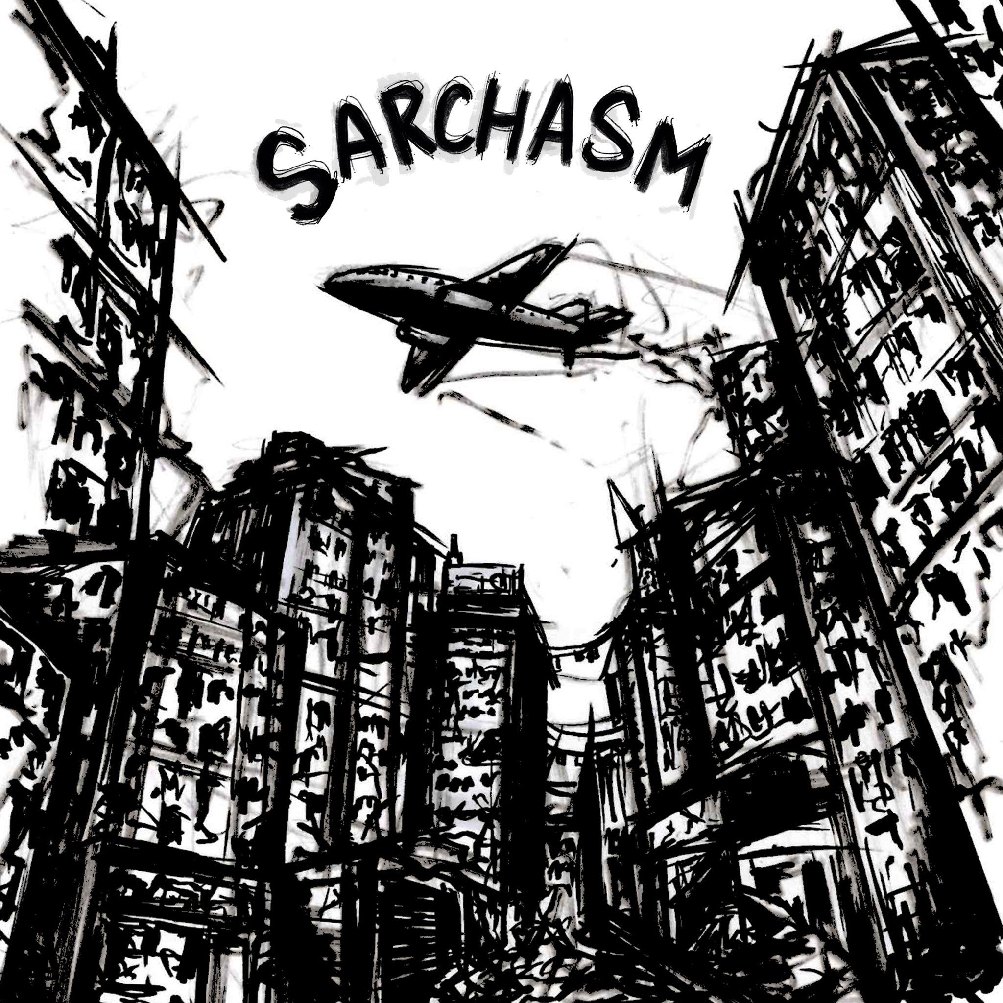 SARCHASM S/T LP/CD