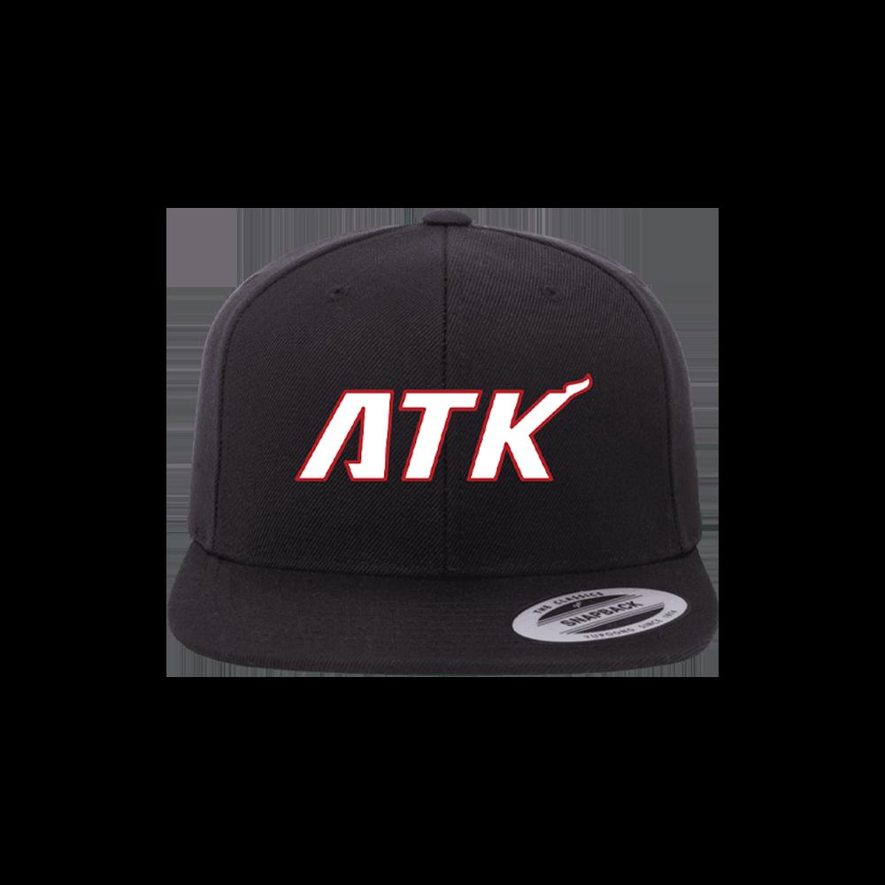 ATK Heat Snapback