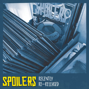 Spoilers - Recently Re-released