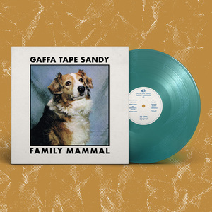 Gaffa Tape Sandy – Family Mammal EP