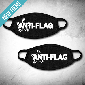 Anti-Flag - FACE MASK