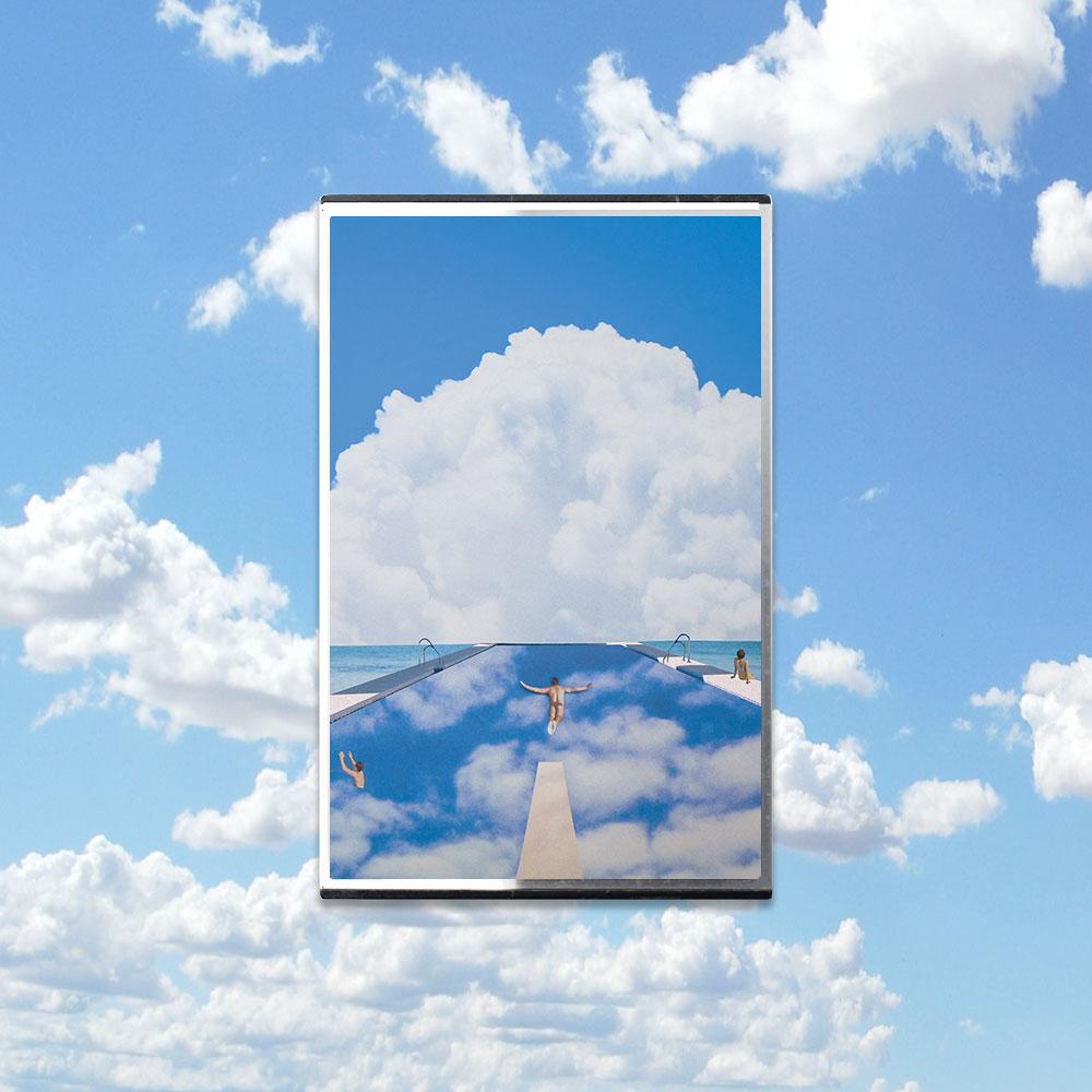 Tape & Cloud Tee Bundle