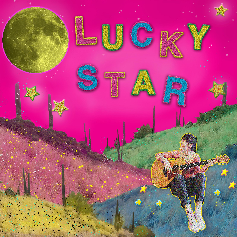Peach Kelli Pop - Lucky Star