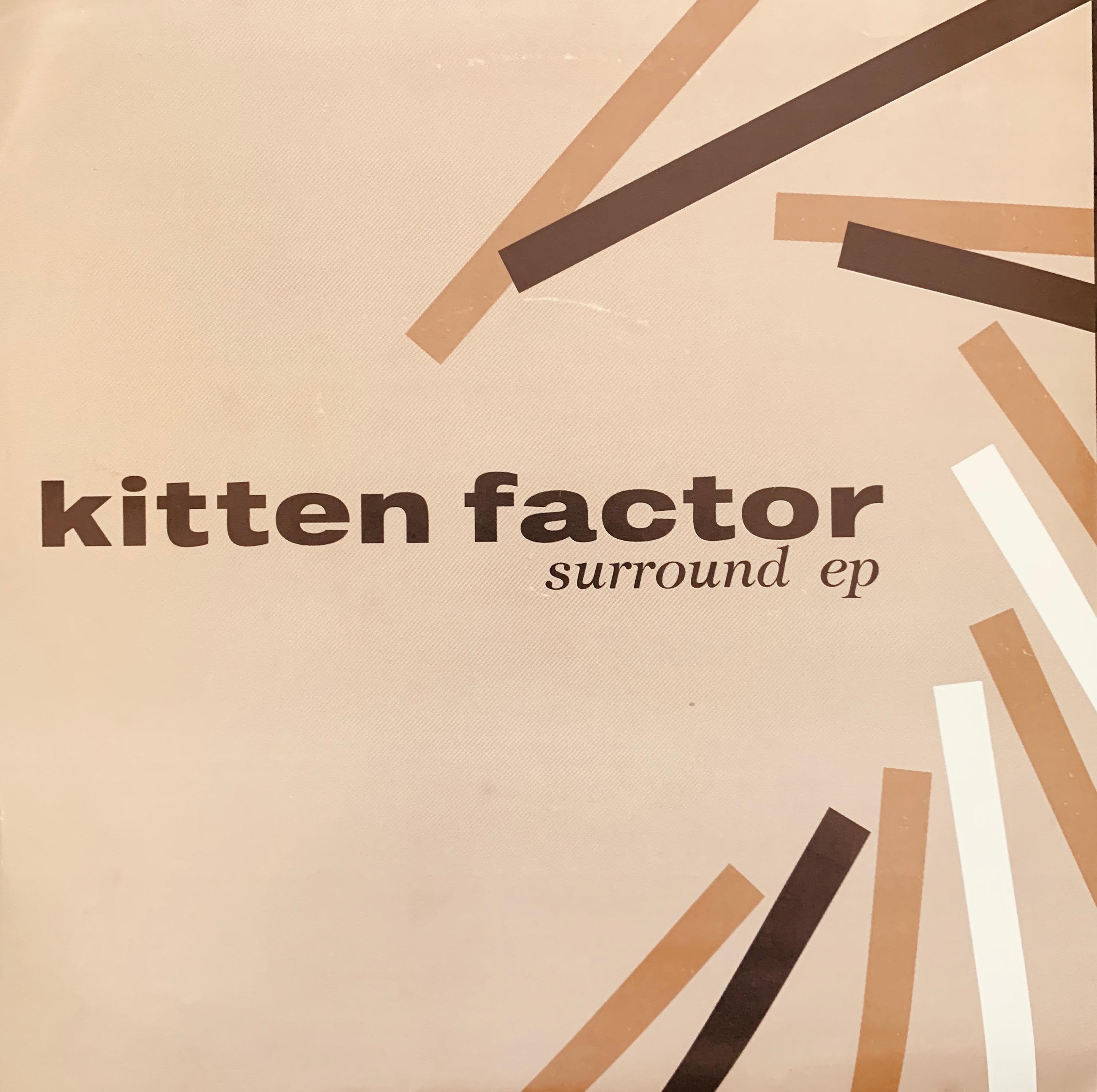 Kitten Factor - Surround 7