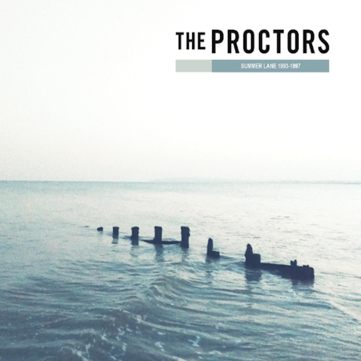 The Proctors - Summer Lane CD