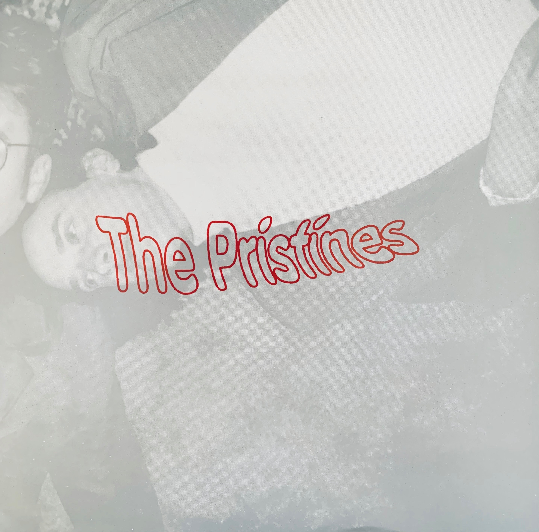 The Pristines - Kimberley Somebody 7