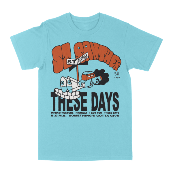 These Days Tee