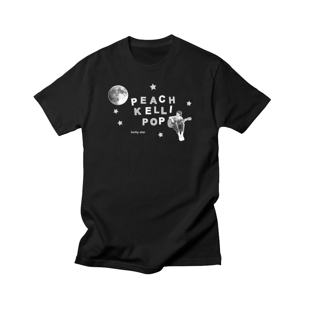 Peach Kelli Pop -