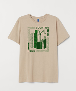 Home Counties Tee Shirt