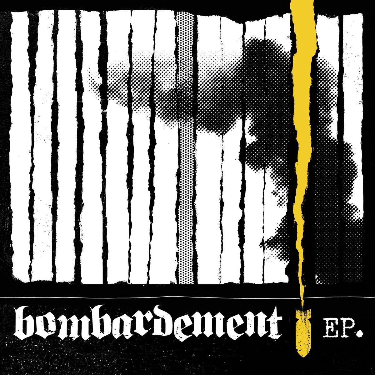 Bombardement - s/t 7