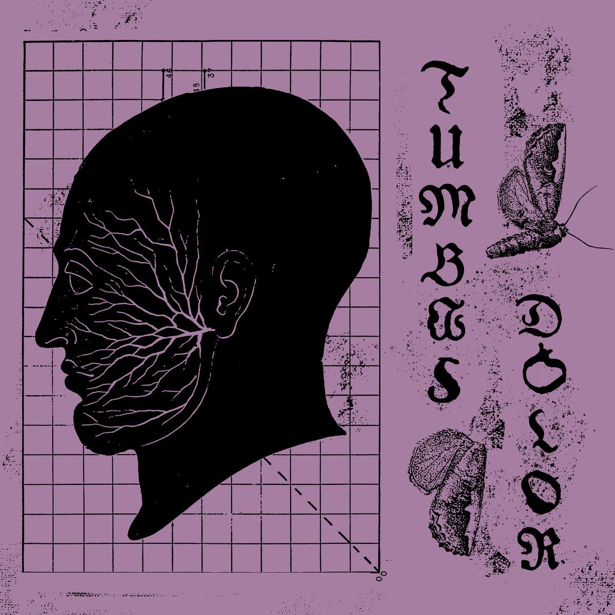 Tumbras - Dolor LP