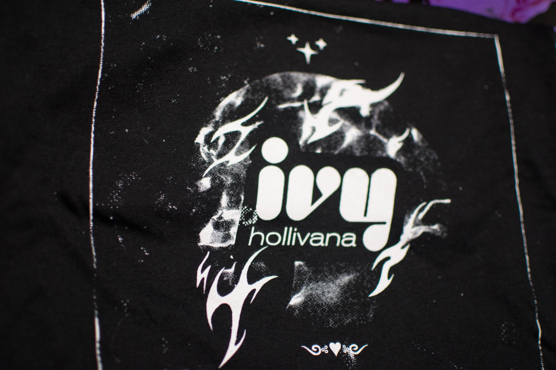 [KPR005] Ivy Hollivana - Siphonophore EP