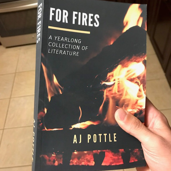 For Fires by AJ Pottle