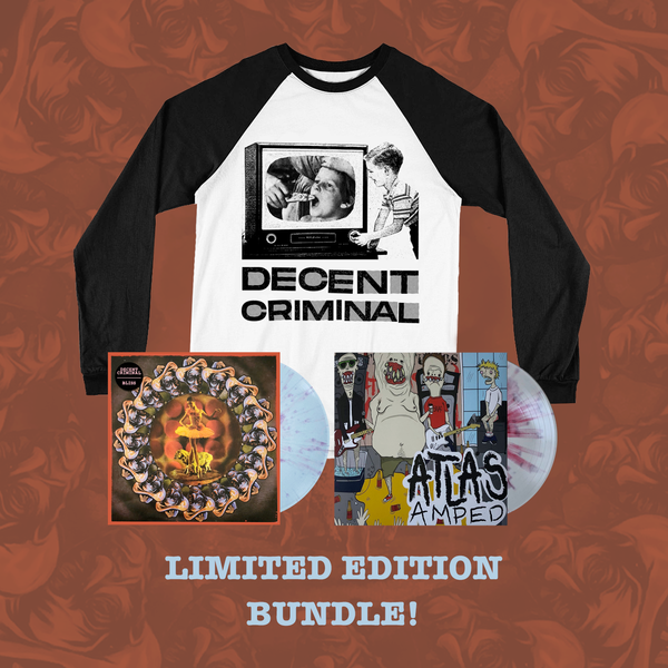 Decent Criminal Bliss Bundle