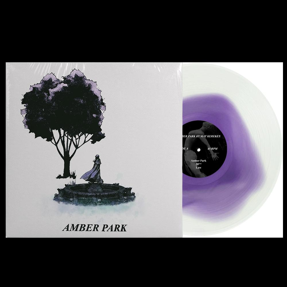 Amber Park EP LP