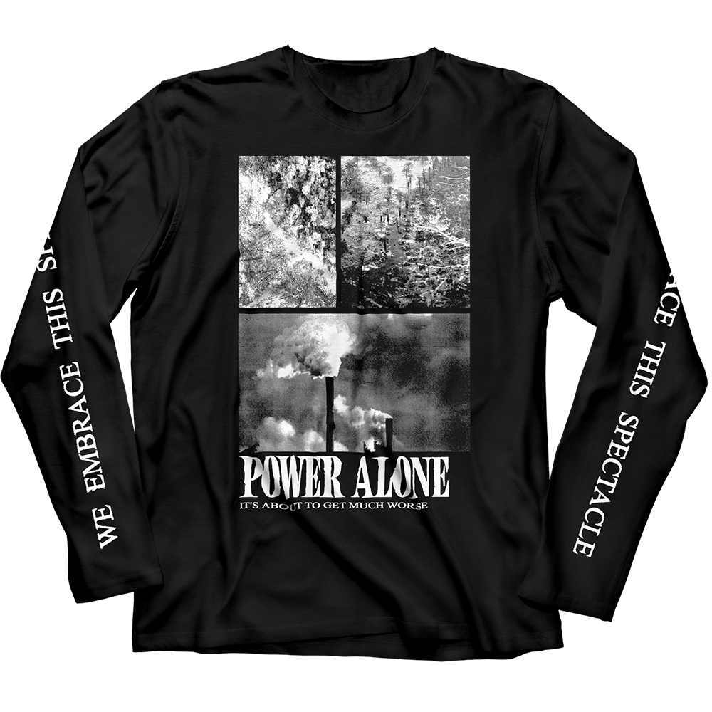 Power Alone
