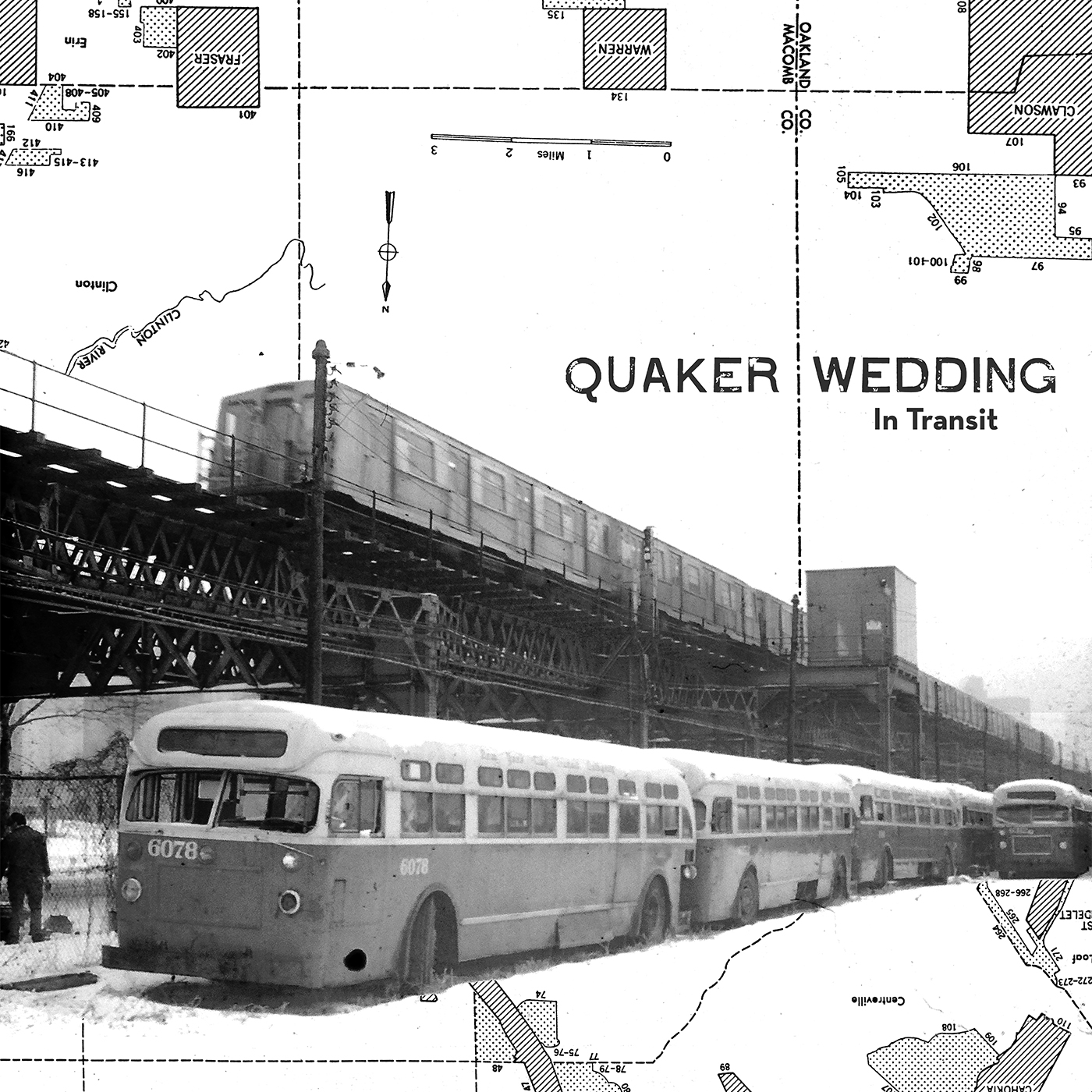 Quaker Wedding