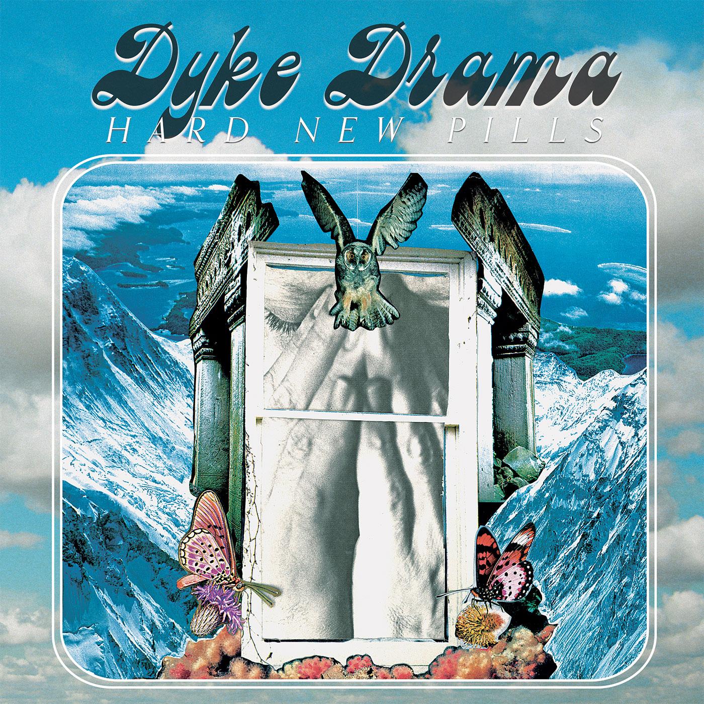 Dyke Drama