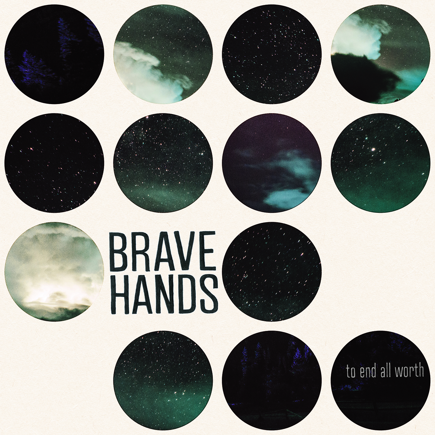 Brave Hands