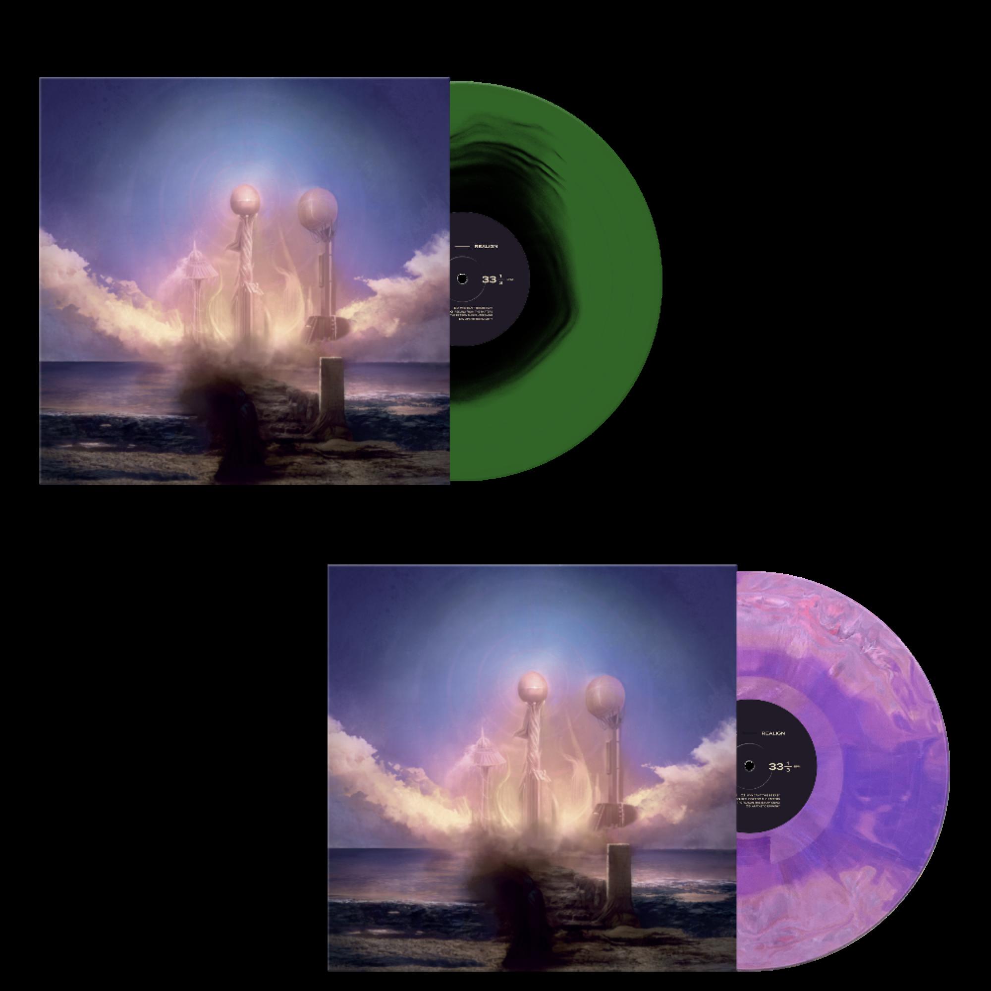 Realign Vinyl