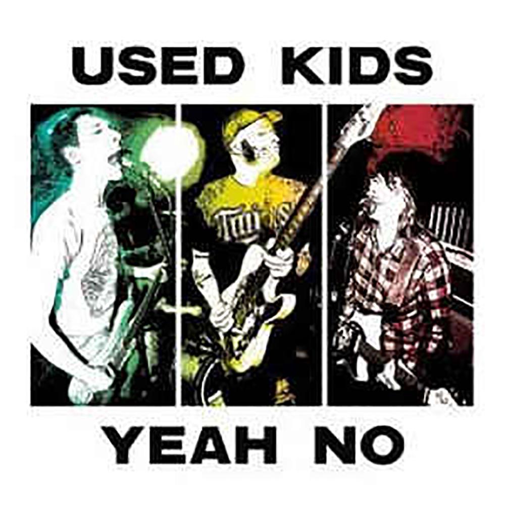 Used Kids