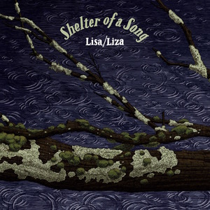 LISA/LIZA- Shelter of a Song