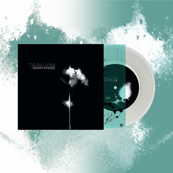 Tulpa Luna w/ Adam Gnade (7-inch EP)